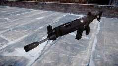 Máquina de FAMAE CT-40 icon2 para GTA 4