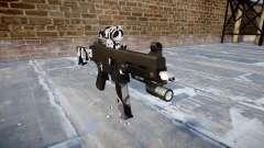Pistola de UMP45 Siberia