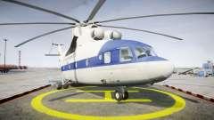 El Mi-26 para GTA 4