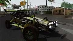 Devilbwoy Buggy para GTA San Andreas