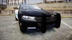 Dodge Charger 2015 City of Liberty [ELS] para GTA 4