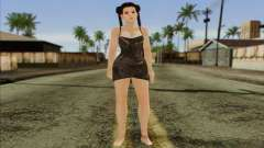 Pai from Dead or Alive 5 v2 para GTA San Andreas