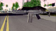 SA58 OSW v1 para GTA San Andreas