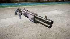 Ружье Franchi SPAS-12 Azul Tigre