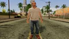Trevor from GTA 5