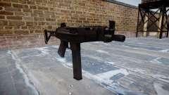 Pistola Taurus MT-40 buttstock2 icon1