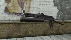 ПП-19 de Armas de fuego