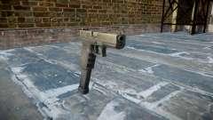 Pistola Glock 18