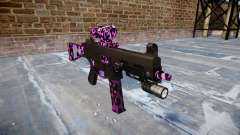 Pistola de UMP45 Party Rock para GTA 4