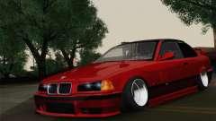 BMW M3 E36 Tuned