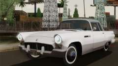 Smith Thunderbolt from Mafia 2 para GTA San Andreas