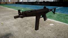 Pistola Taurus MT-40 buttstock2 icon4 para GTA 4