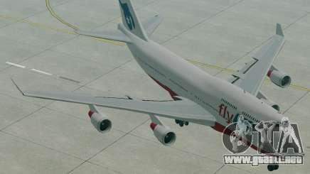 FlyUS para GTA San Andreas