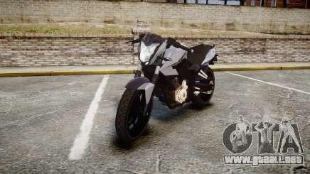 Bajaj Pulsar 200NS 2012 para GTA 4