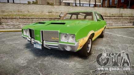 Oldsmobile Vista Cruiser 1972 Rims2 Tree6 para GTA 4