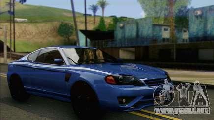 Bollokan Prairie V1.1 para GTA San Andreas