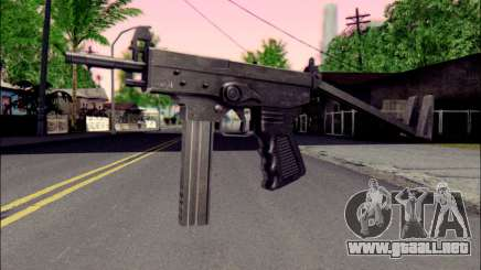 PP Cuña para GTA San Andreas