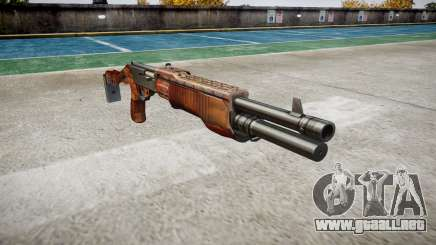 Ружье Franchi SPAS-12 Tocino para GTA 4