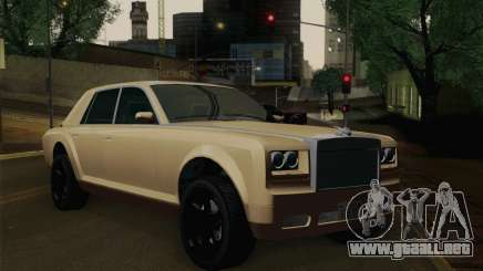 Enus Super Diamond para GTA San Andreas