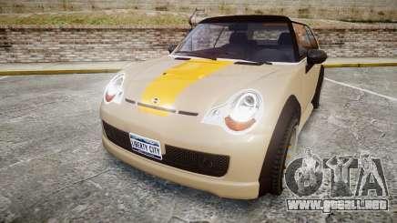 GTA V Weeny Issi Stock para GTA 4