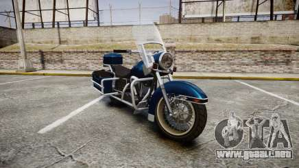 Western Sovereign para GTA 4