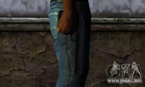 Grammaton Cleric Beretta v1 para GTA San Andreas tercera pantalla