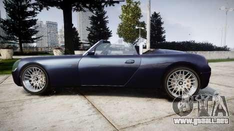 GTA III Stinger para GTA 4 left