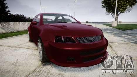 Vexter XS para GTA 4