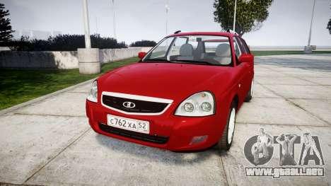 ВАЗ-2171 INSTALADO Antes de rims1 para GTA 4
