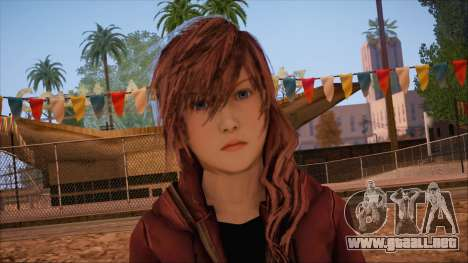 Modern Woman Skin 10 v2 para GTA San Andreas tercera pantalla