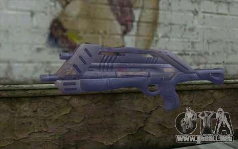 Defensor para GTA San Andreas