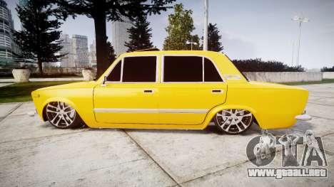 VAZ-2106 para GTA 4 left