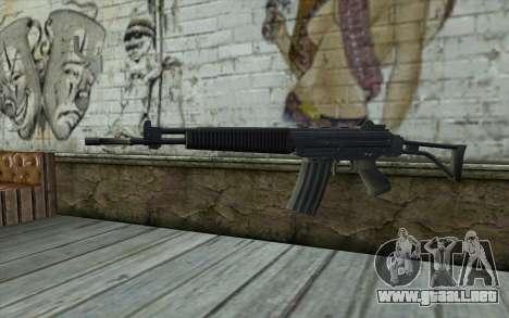AR70 v2 para GTA San Andreas