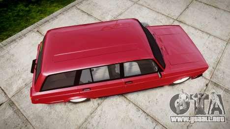 VAZ-2104 para GTA 4 visión correcta