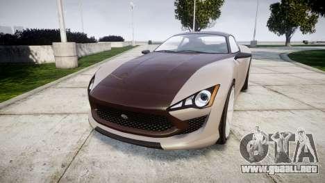 GTA V Lampadati Furore GT para GTA 4