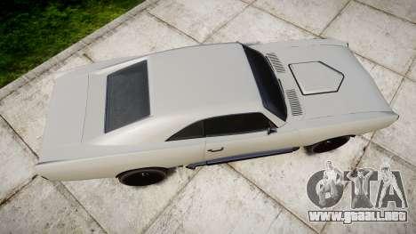 Imponte Dukes Supercharger para GTA 4 visión correcta