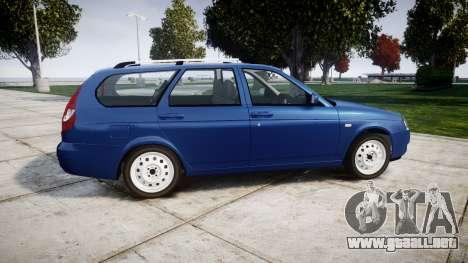 ВАЗ-2171 INSTALADO Antes de rims2 para GTA 4 left