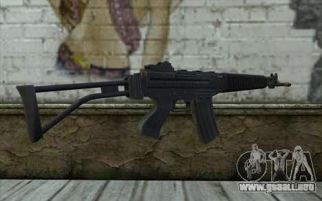 AR70 v2 para GTA San Andreas segunda pantalla