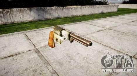 La Confederación de revólver para GTA 4