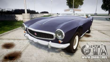 ISW 508 para GTA 4