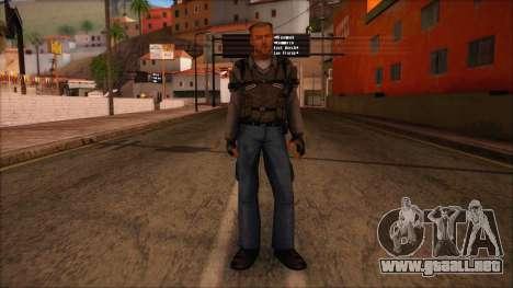 VIP from Counter Strike Condition Zero para GTA San Andreas