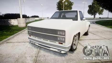 Vapid Bobcat Badass para GTA 4