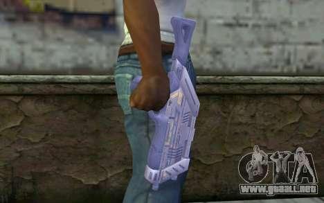 Defensor para GTA San Andreas tercera pantalla