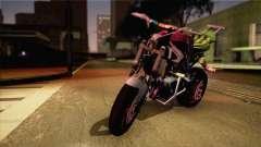 Kawasaki Ninja Zx6R v3