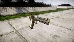 La Pistola De Tony Montana