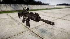 Máquina P416 ACOG PJ3 para GTA 4