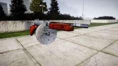 Subametralladora Thompson M1A1 tambor icon1