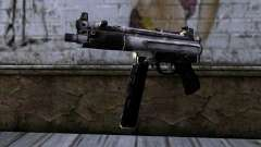 Tec9 from Call of Duty: Black Ops para GTA San Andreas