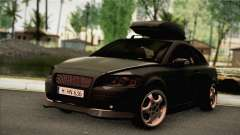 Volvo C30 Stanced para GTA San Andreas
