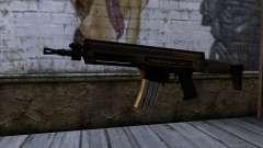 CZ805 из de Battlefield 4